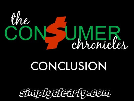 consumer chronicles
